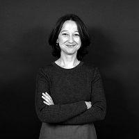 Muriel Barbery ©Catherine Hlie Gallimard