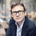 David Nicholls© Kristofer Samuelsson