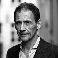 David Lagercrantz ©Cato Lein