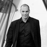 Ianis Varoufakis