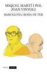 Barcelona Roda De Ter Joan Vinyoli Pladevall Miquel Martí I Pol Grup62