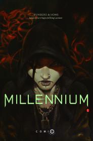 Millennium. Els homes que no estimaven a les dones