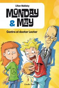 Monday & May. Contra el doctor Lecter