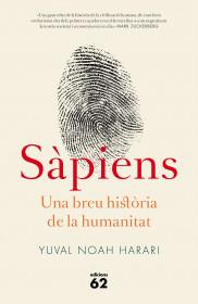 Sàpiens (edició rústica)