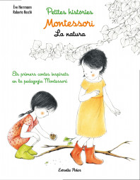 Montessori. Petites històries. La natura