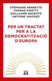 Per un tractat per a la democratització d'Europa