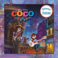 Coco. Primers lectors
