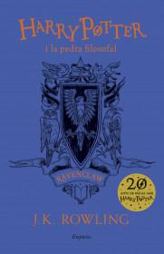 Harry Potter i la pedra filosofal (Ravenclaw)