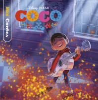 Coco. Minicontes