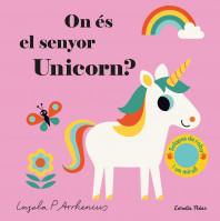 On és el senyor Unicorn?