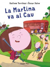 La Martina va al Cau