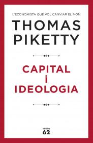 Capital i ideologia