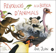 Revolució a la botiga d'animals