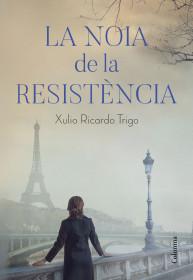 La noia de la Resistència