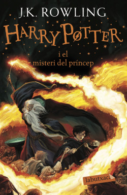 Harry Potter i el misteri del príncep