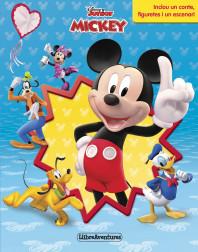La casa de Mickey Mouse. Llibreaventures