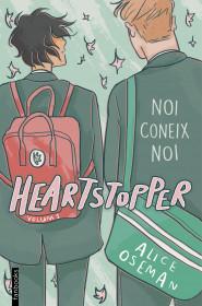 Heartstopper 1. Noi coneix noi