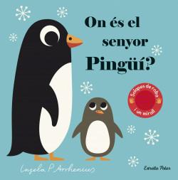 On és el senyor Pingüí?