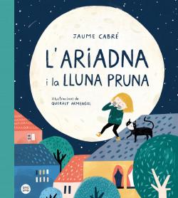 L'Ariadna i la lluna Pruna