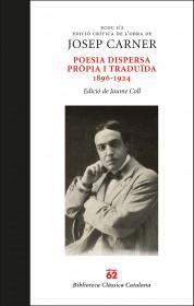 Poesia dispersa pròpia i traduïda 1896-1924