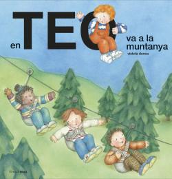 En Teo va a la muntanya