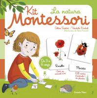 Kit Montessori. La natura