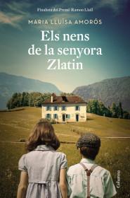 Els nens de la senyora Zlatin