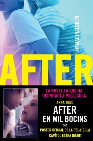After. En mil bocins (sèrie After 2) (Edició actualitzada)