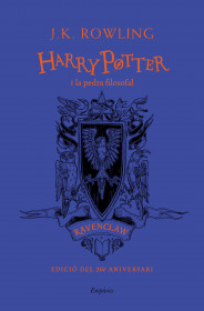 Harry Potter i la pedra filosofal (Ravenclaw) TD