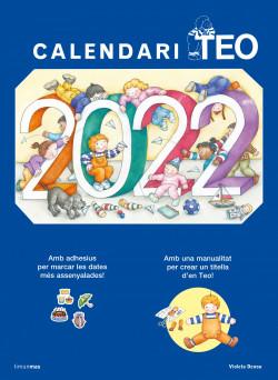 Calendari Teo 2022