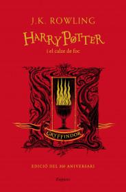 Harry Potter i el calze de foc (Gryffindor)