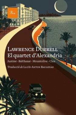 El quartet d'Alexandria