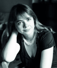Imogen Kealey