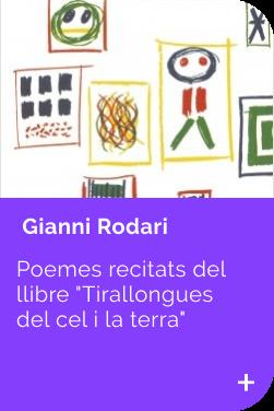 Gianni Rodari Audios INFANTIL
