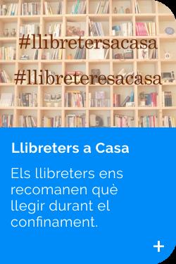 Llibreters a casa LITERATURA