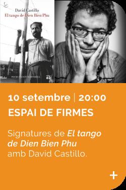 Signatures El tango de Dien Bien Phu