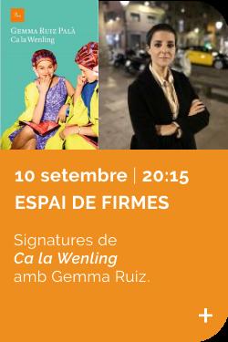 Signatures Ca la Wenling