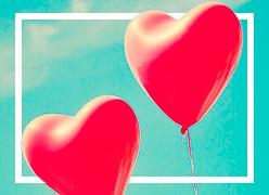 Selecció de llibres pel Dia dels enamorats