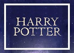 Llibres de Harry Potter